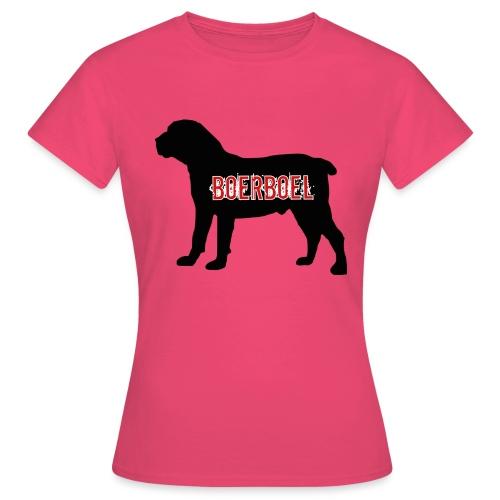 South African Boerboel - Frauen T-Shirt