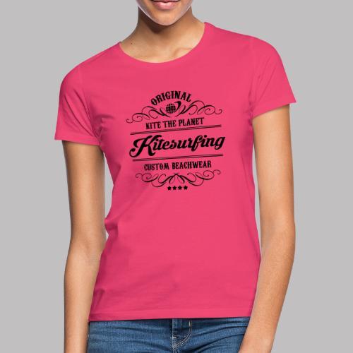 custom_made4 - Frauen T-Shirt