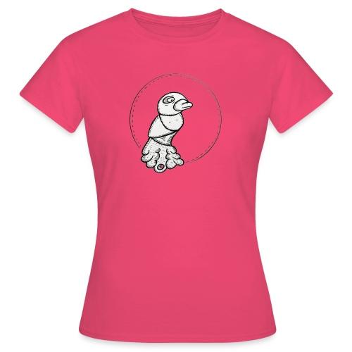 Oiseau oiseau - T-shirt Femme