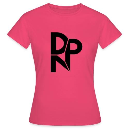 NI6dp3OX png - Vrouwen T-shirt