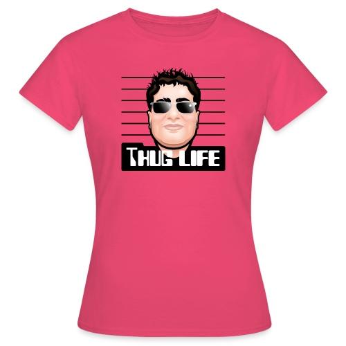 Ataari - T-shirt Femme