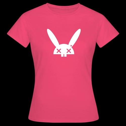 HARE5 LOGO TEE - Women's T-Shirt