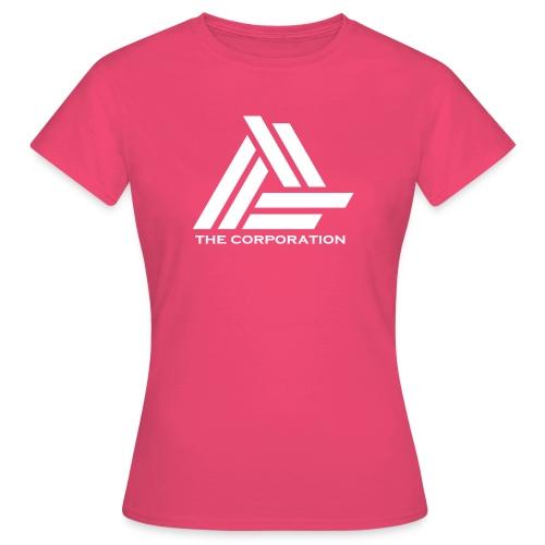 wit metnaam keertwee png - Women's T-Shirt