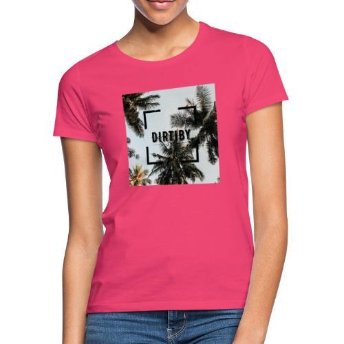 Camiseta DIRTIBY - Camiseta mujer