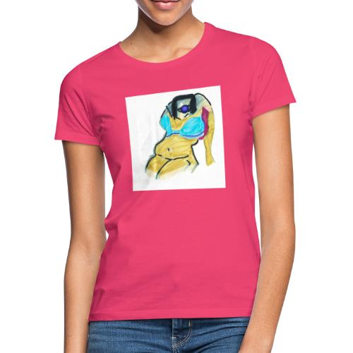 Corporeo - Camiseta mujer