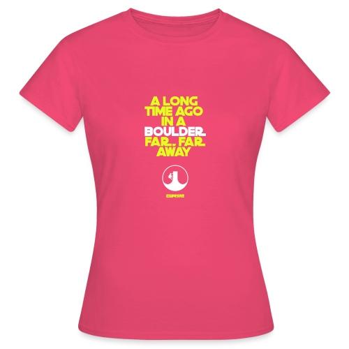far - Camiseta mujer