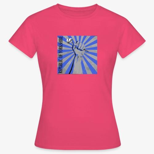 Republic of Yorkshire - Women's T-Shirt