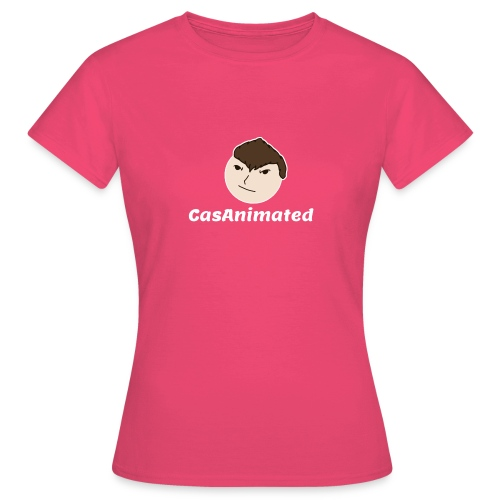 shirtlogo - Dame-T-shirt