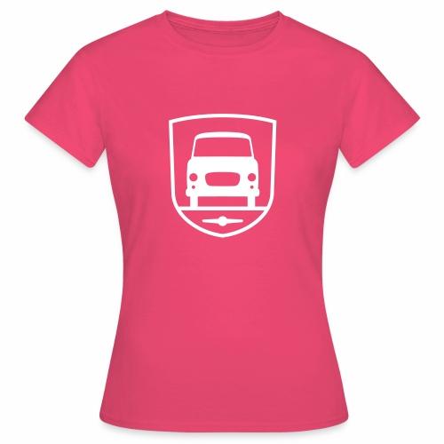 Barkas B1000 coat of arms - Women's T-Shirt