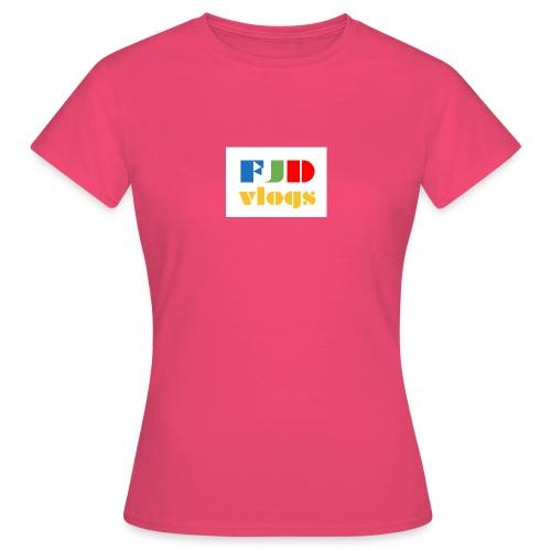 da hat - Women's T-Shirt