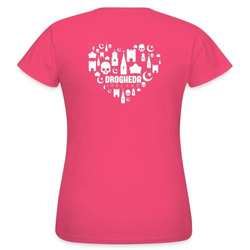 Drogheda Black - Women's T-Shirt