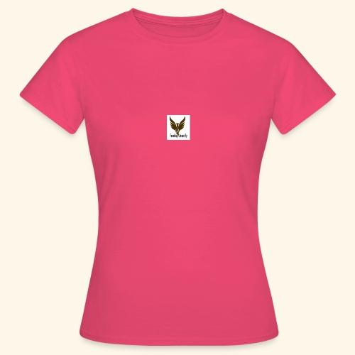 feeniks logo - Naisten t-paita