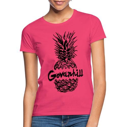 Govanhill - Women's T-Shirt