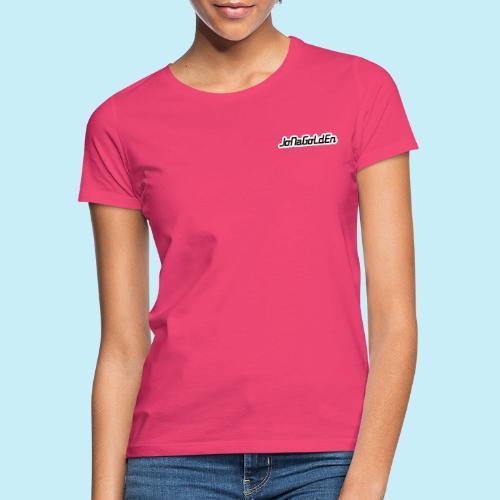 Jonagolden - T-shirt Femme
