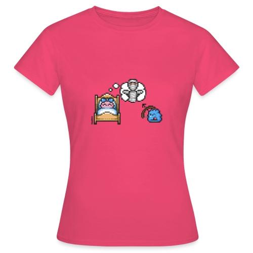 Dream Guardian - Frauen T-Shirt