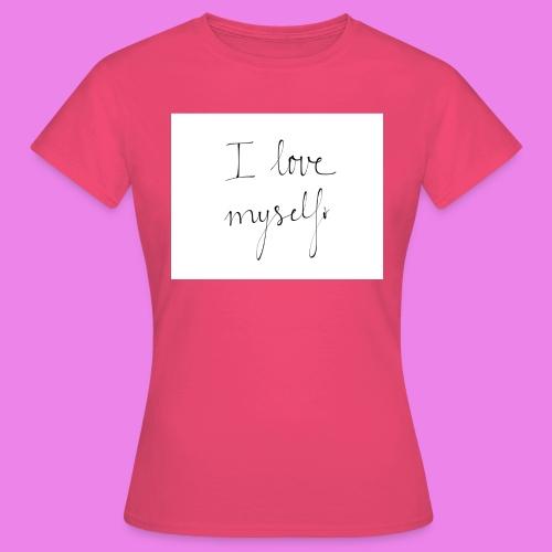 tumblr nhfkg479nQ1u66e4no1 1280 - Women's T-Shirt