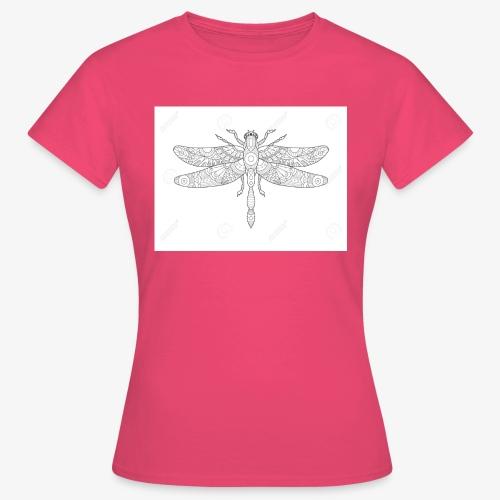 libelula - Camiseta mujer