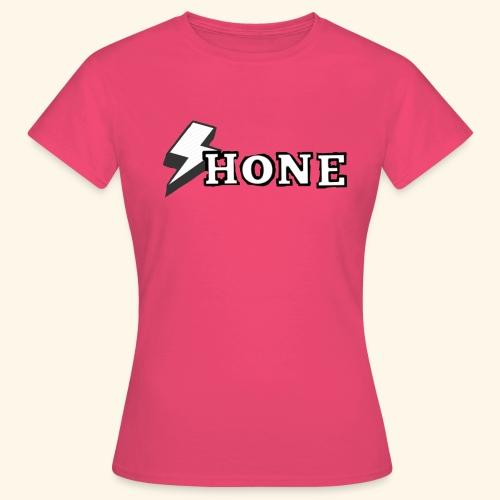 ShoneGames - Women's T-Shirt