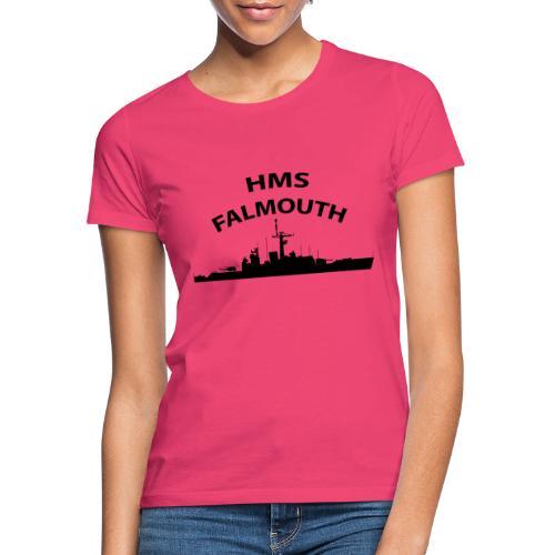FALMOUTH - Women's T-Shirt