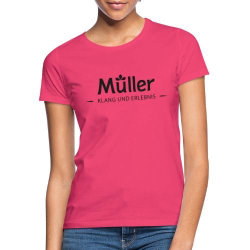 Harmonika Müller - Frauen T-Shirt