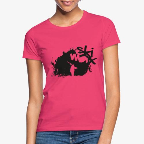 Ski Max - Women's T-Shirt