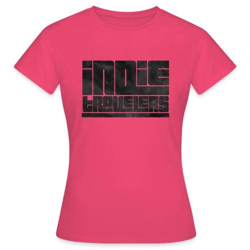 Indie Travelers - Camiseta mujer