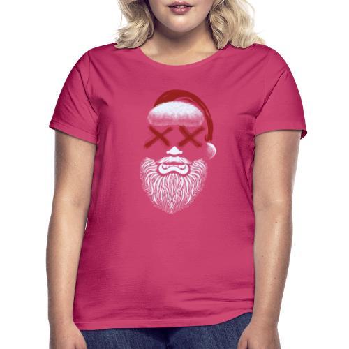 Weihnachten fällt aus - Frauen T-Shirt