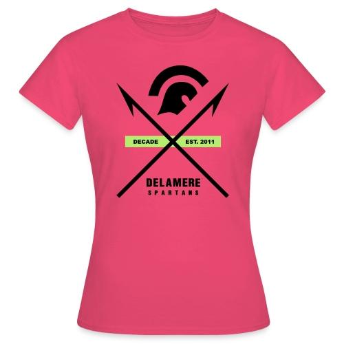 Decade logo - Women's T-Shirt