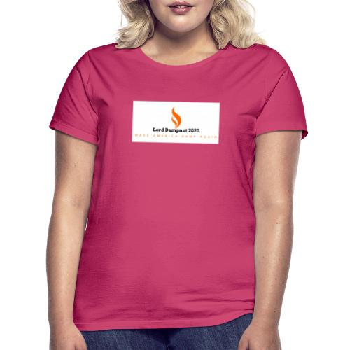 Lord Dampnut 2020 - T-shirt Femme