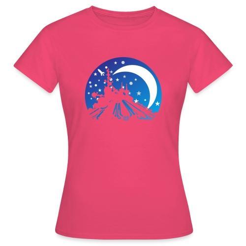 Space '95 - Women's T-Shirt