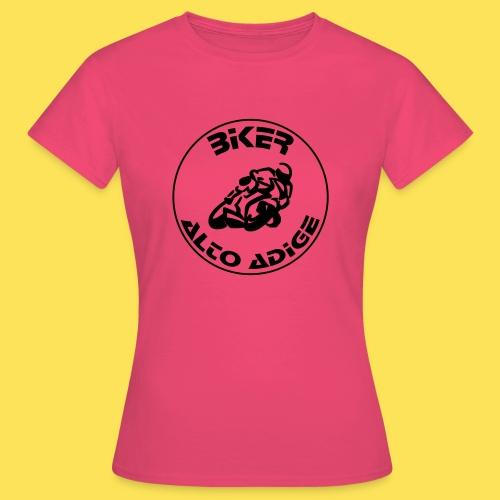 BikerAltoAdige Circle - Maglietta da donna