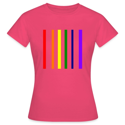UNSCALABLE - Frauen T-Shirt