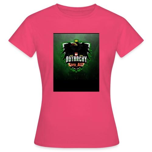 PicsArt 06 16 08 05 03 - Frauen T-Shirt