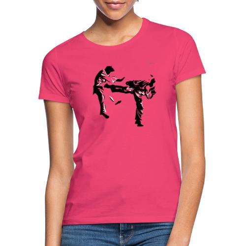 Jaap schuitema & Zulfugar - Vrouwen T-shirt