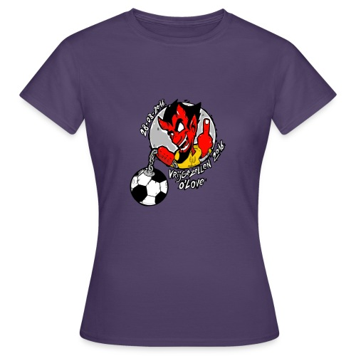 o'love - Vrouwen T-shirt