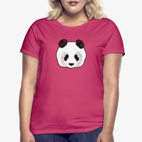 Panda - T-shirt Femme