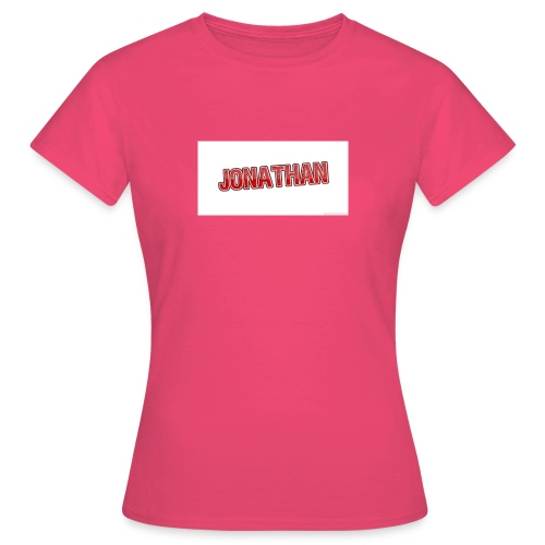 Jonathan - T-shirt dam