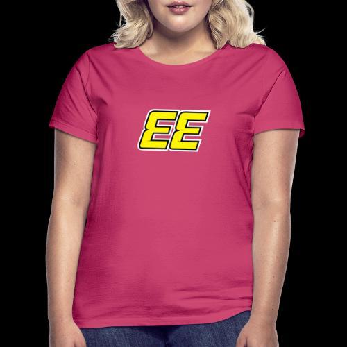 EE - Double E - 33 - T-shirt dam