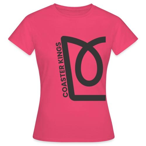 Split Crown - Women's T-Shirt
