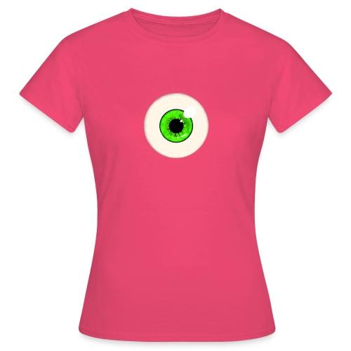 Ojo 2 - Camiseta mujer