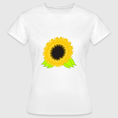 fleur - Koszulka damska