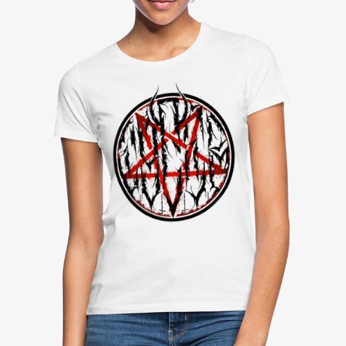 Logo 4 R B - Frauen T-Shirt