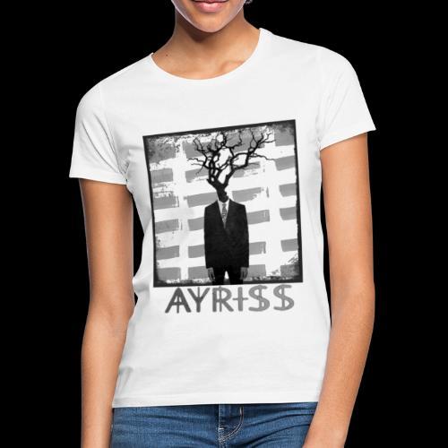 Tree head - Women's T-Shirt