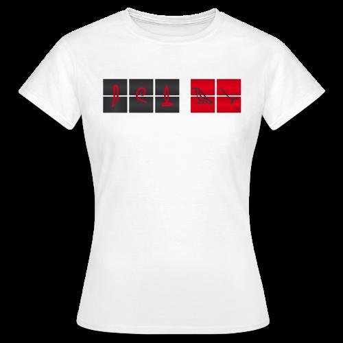 Counter - Camiseta mujer