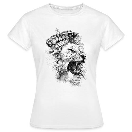 LEON KING - Camiseta mujer