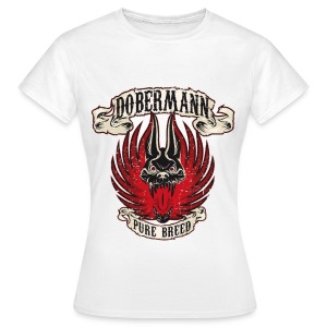 Dobermann Pure B - Women's T-Shirt