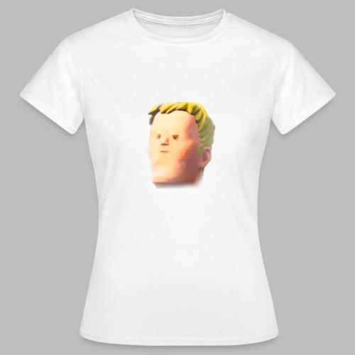 Defaulty Boi - Women's T-Shirt