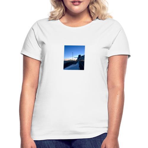 hastings - Vrouwen T-shirt