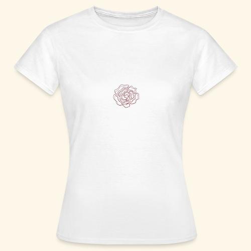 Fleur Vema - T-shirt Femme