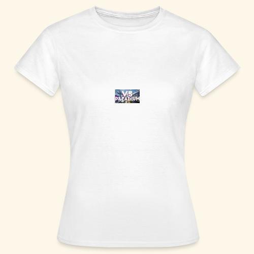 GIMS - T-shirt Femme